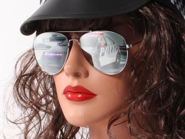 piloten brille verspiegelt sonnenbrille porno brille fliegerbrille silber 705 ebay. Black Bedroom Furniture Sets. Home Design Ideas