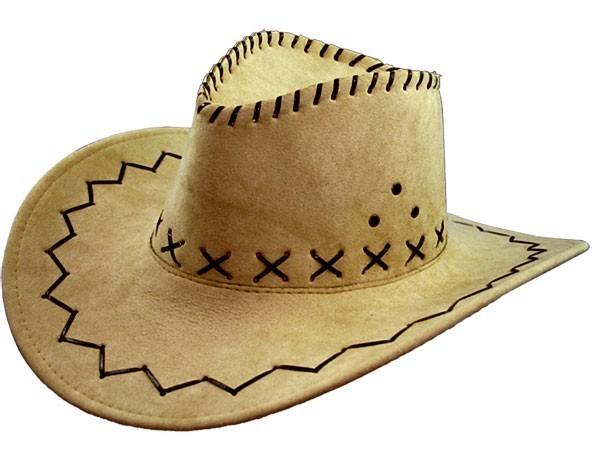 chapeau de cowboy wild west western country mexicain d guisement soir e f te cow. Black Bedroom Furniture Sets. Home Design Ideas