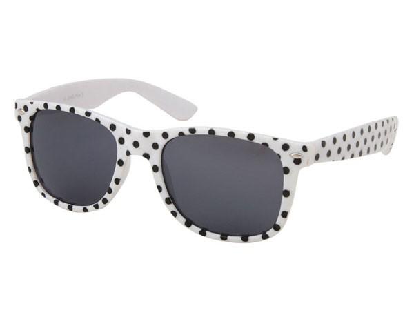 Nerd-Brille-Wayfarer-Horn-Brille-Sonnen-Brille-Nerd-Streber-Retro-Sonnenbrillen