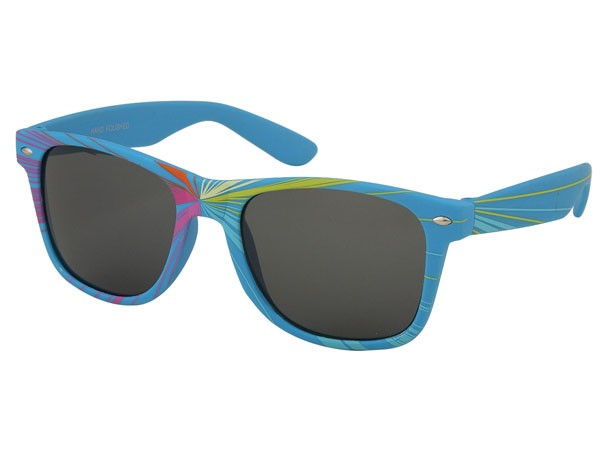 farbige blues brothers retro nerd brillen sonnenbrille. Black Bedroom Furniture Sets. Home Design Ideas