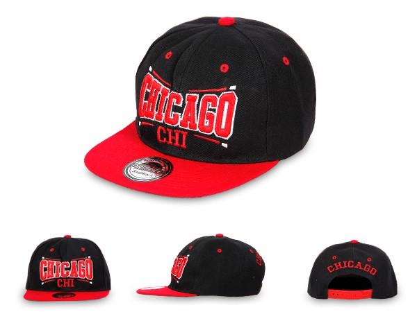 Snapback-Base-Cap-Starter-Hat-Hip-Hop-Kaeppi-Schirm-Muetze-Baseball-Cap-Kappe-City
