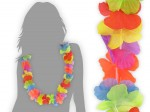 Hawaiiketten Rainbow Blumenketten Hula Hawaii HK-01