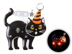 Blinki Anstecker Blinky Brosche Pin Button Party Katze 196