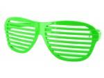 XXL Mega große Shutter Shades Atzenbrille 23 Bild 3