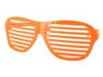 XXL Mega große Shutter Shades Atzenbrille 23 Bild 4