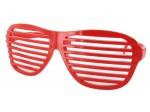 XXL Mega große Shutter Shades Atzenbrille 23 Bild 6