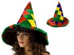 Karnevalshüte, verrückte Hüte, Partyhut, Zaubererhut, Karnevalshut, Hexenhut, alle Designs Bild 4