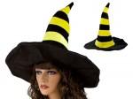 Karnevalshüte, verrückte Hüte, Partyhut, Zaubererhut, Karnevalshut, Hexenhut, alle Designs Bild 8