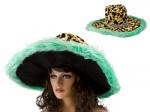 Karnevalshüte Fasching Hut Partyhut Edle Hüte Karnevalshut Cowboyhut  Bild 2