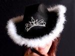 Karnevalshüte Fasching Hut Partyhut Edle Hüte Karnevalshut Cowboyhut  Bild 9