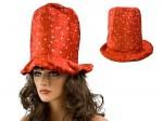 Karnevalshüte verrückte Hüte Partyhut Zylinderhut Karnevalshut Zylinderhüte alle Designs Bild 9