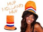 Karnevalshüte verrückte Hüte Partyhut Zylinderhut Karnevalshut Zylinderhüte alle Designs Bild 2