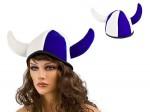 Karnevalshüte verrückte Hüte Partyhut Jecken Harlekin Karnevalshut Wikinger Stachelhut alle Designs Bild 5