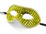 Venezianische Karnevalsmaske Maske Augenmaske Karneval Faschingmaske Bild 3