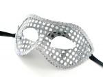 Venezianische Karnevalsmaske Maske Augenmaske Karneval Faschingmaske Bild 7