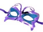 Venezianische Karnevalsmaske Maske Augenmaske Karneval Faschingmaske Bild 4