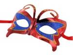 Venezianische Karnevalsmaske Maske Augenmaske Karneval Faschingmaske Bild 5