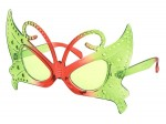 Sonnenbrille Funbrille Partybrille Spaßbrille Diskobrille Karneval viele Modelle Bild 6