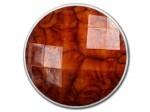 Chunk Druckknopf Clicks Chunks Snap Bead Buttons für Chunks Leder Armband  Bild 3