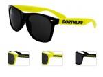 Dortmund Sonnenbrille Brille Nerdbrille Städtebrille Funbrille Fanbrille