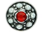 Chunk Druckknopf Chunks Snap Bead Buttons für Chunks Leder Armband Bild 6