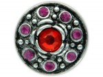Chunk Druckknopf Chunks Snap Bead Buttons für Chunks Leder Armband Bild 9