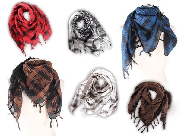 foulard palestinien keffieh tr s tendance 100 coton de qualit sup rieure tr s doux et. Black Bedroom Furniture Sets. Home Design Ideas